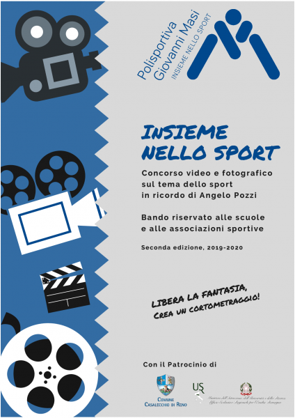 Logo of Insieme nello Sport