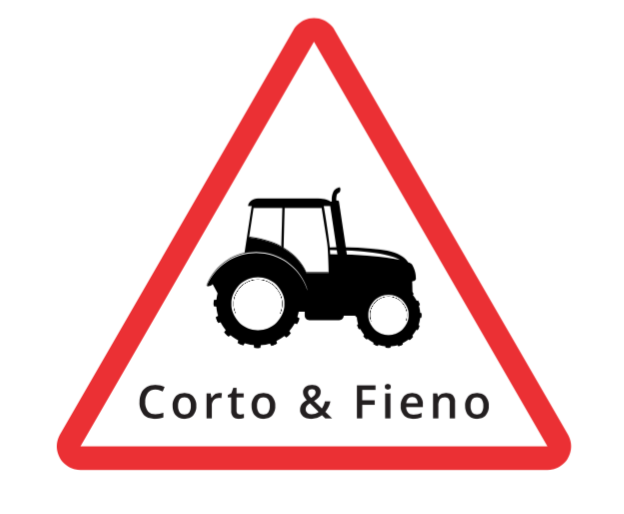 Logo of Corto e Fieno - Festival del cinema rurale