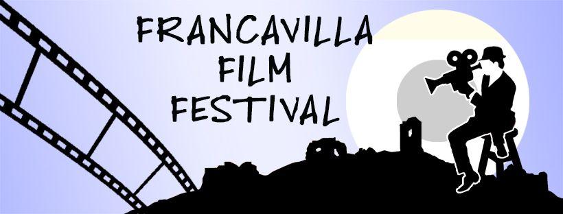 Logo of FRANCAVILLA FILM FESTIVAL 2019