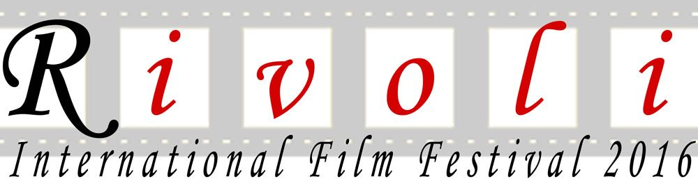 Logo of International Film Festival Rivoli 2016