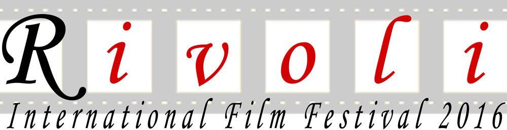 Logo of International Film Festival Rivoli 2016