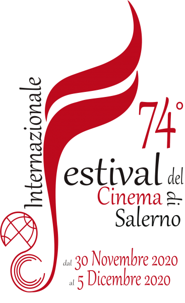 Logo of FESTIVAL INTERNAZIONALE DEL CINEMA DI SALERNO