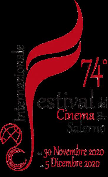 Logo of FESTIVAL INTERNAZIONALE DEL CINEMA DI SALERNO