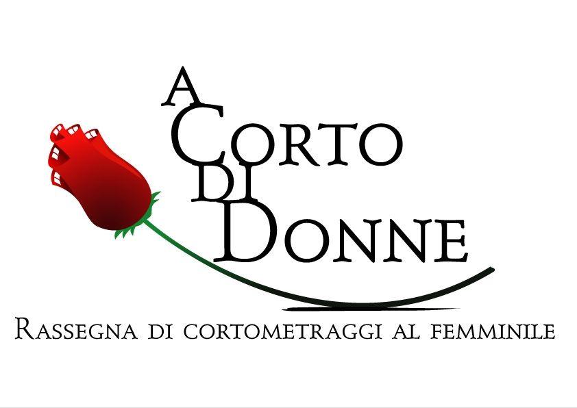 Logo of A Corto di Donne, rassegna di cortometraggi al femminile