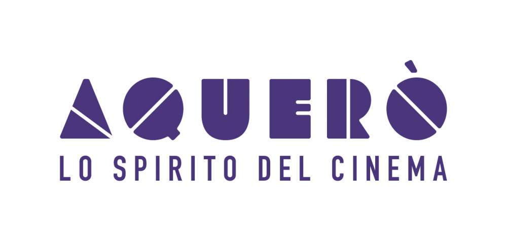 Logo of Aquerò, lo spirito del cinema