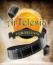 Logo of ArTelesia Film Festival