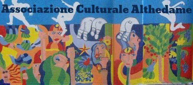 Logo of Festival del Cortometraggio Althedame