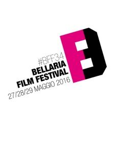 Logo of Bellaria Film Festival
