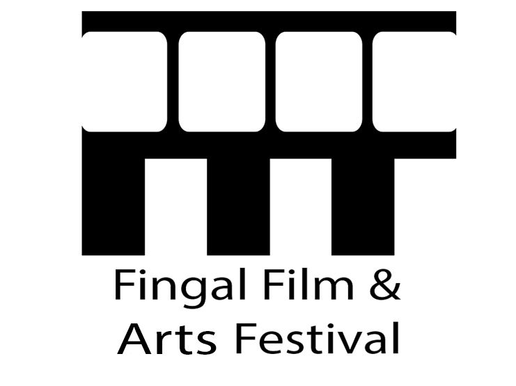 Logo of Fingal Film & Arts Festival 2017