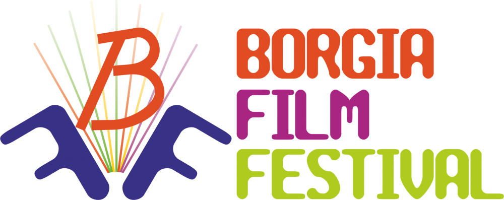 Logo of BORGIA FILM FESTIVAL