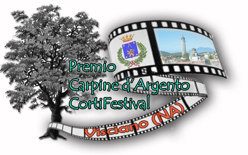 Logo of PREMIO CARPINE D'ARGENTO - CORTIFESTIVAL SULLE PROBLEMATICHE SOCIALI