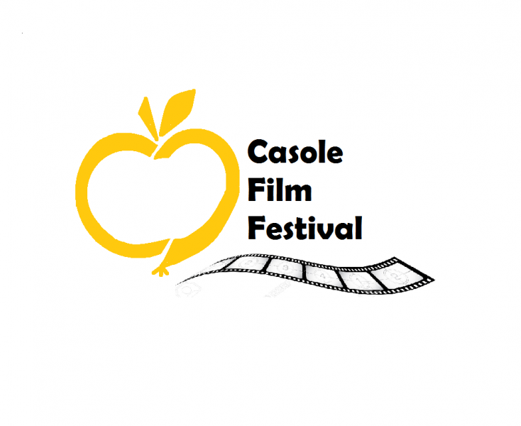 Logo of Casole Film Festival 2018
