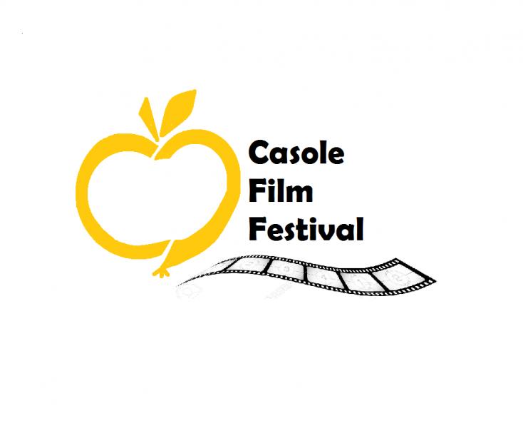 Logo of Casole Film Festival 2018