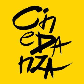 Logo of Cinedanza Festival