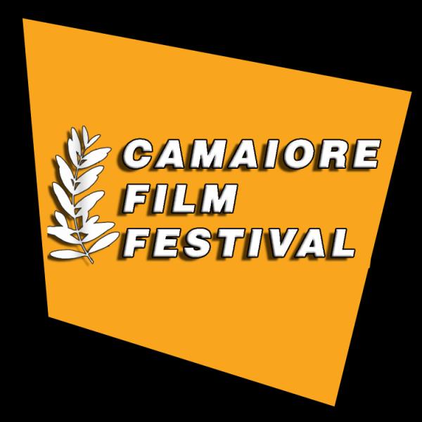 Logo of Camaiore Film Festival