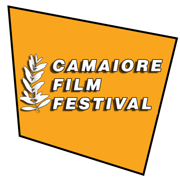 Logo of Camaiore Film Festival
