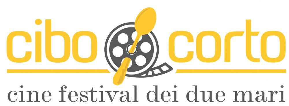 Logo of Cibo Corto Cine Festival dei Due Mari - Portopalo di Capo Passero (SR)
