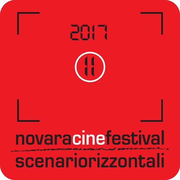 Logo of NOVARACINEFESTIVAL - scenari orizzontali