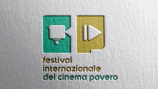 """Logo of 8° FESTIVAL INTERNAZIONALE DEL """"CINEMA POVERO"""""""