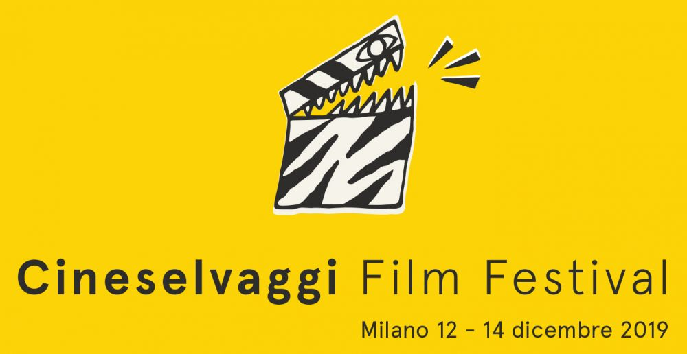Logo of Cineselvaggi Film Festival