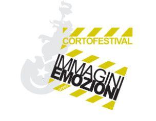 """Logo of CORTOFESTIVAL """"IMMAGINI ED EMOZIONI"""""""