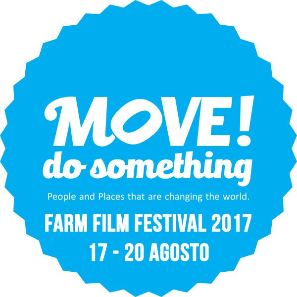 Logo of Farm Film Festival 2017