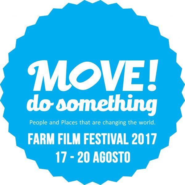 Logo of Farm Film Festival 2017