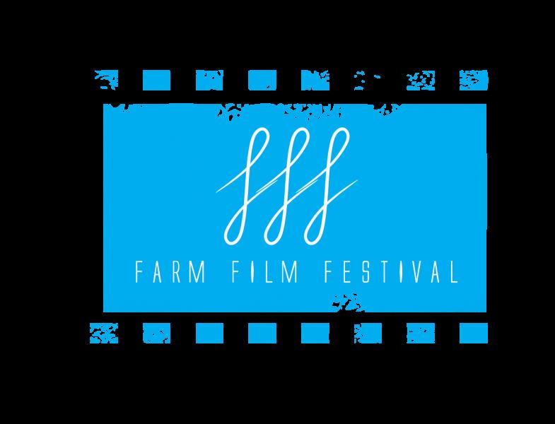Logo of Farm Film Festival