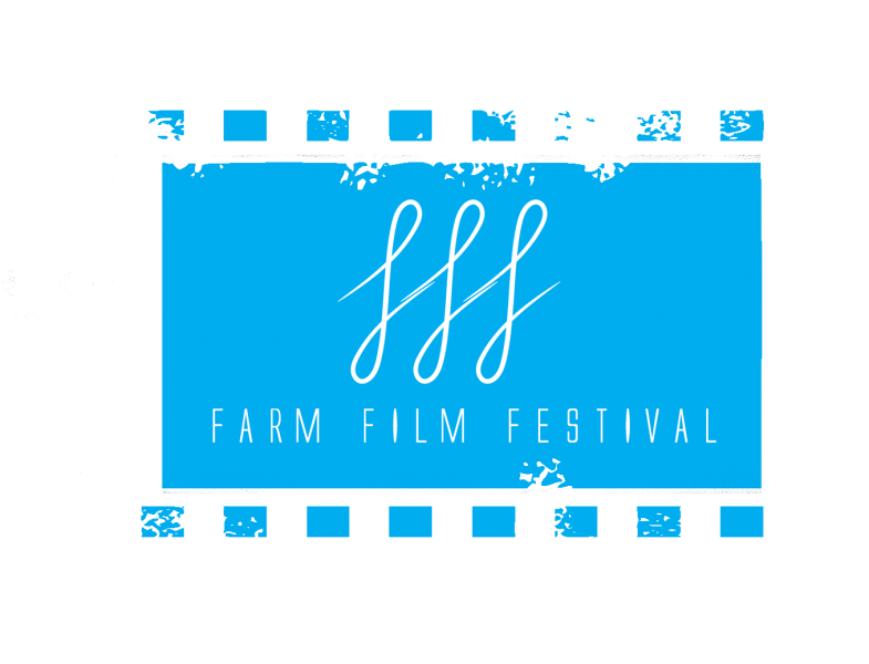 Logo of Farm Film Festival