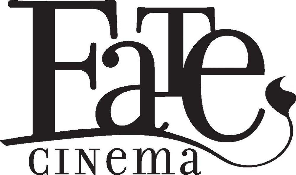Logo of FateCinema