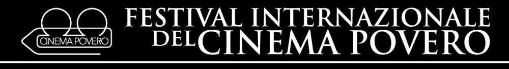 """Logo of FESTIVAL  INTERNAZIONALE del """"CINEMA POVERO"""""""