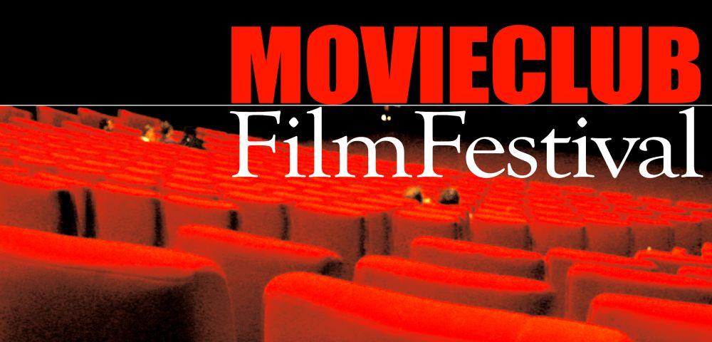 Logo of Movieclub Film Festival