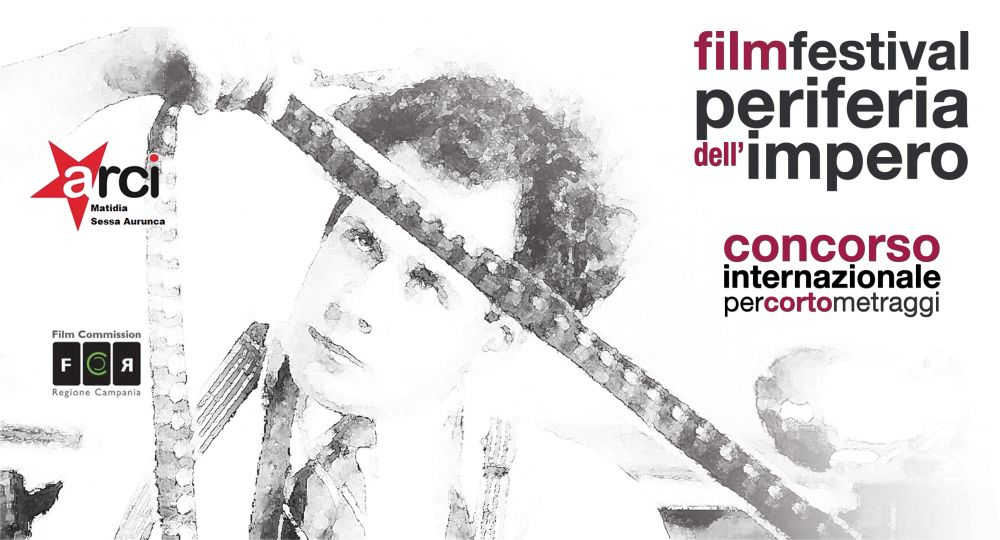 Logo of Periferia dell'impero film festival