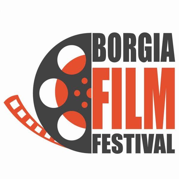 Logo of BORGIA FILM FESTIVAL
