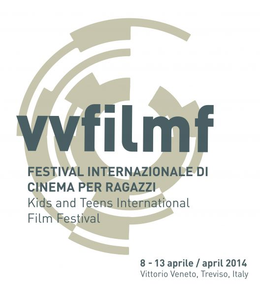 Logo of Vittorio Veneto Film Festival