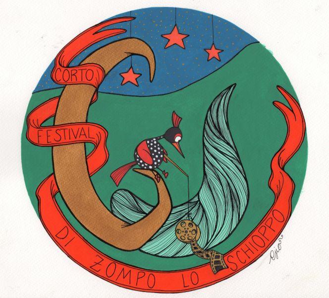 Logo of Corto Festival di Zompo lo Schioppo (CFdiZS)