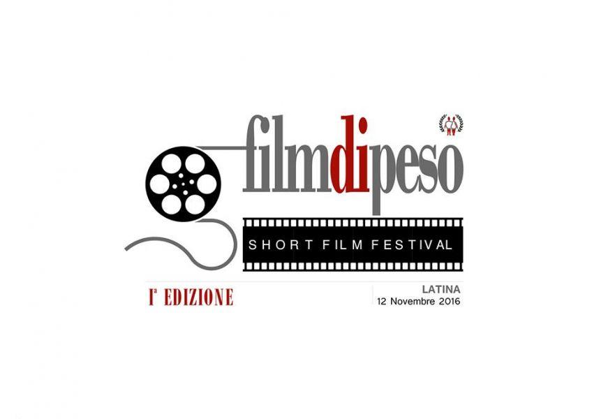 """Logo of Cine-festival Film di """"peso"""""""