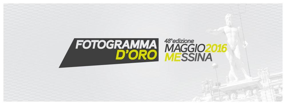 Logo of 48° Fotogramma d'Oro Film Festival