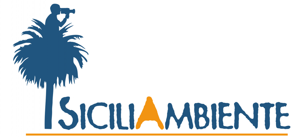 Logo of SiciliAmbiente Film Festival