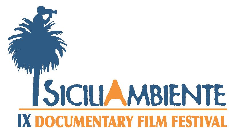 Logo of Siciliambiente Documentary Film Festival