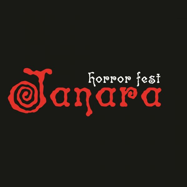 Logo of Janara Horror Fest