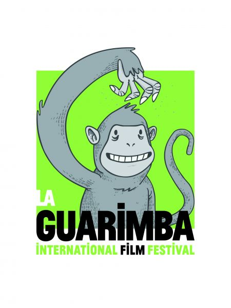 Logo of La Guarimba International Film Festival