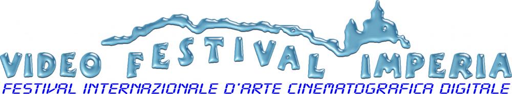 Logo of Video Festival Imperia