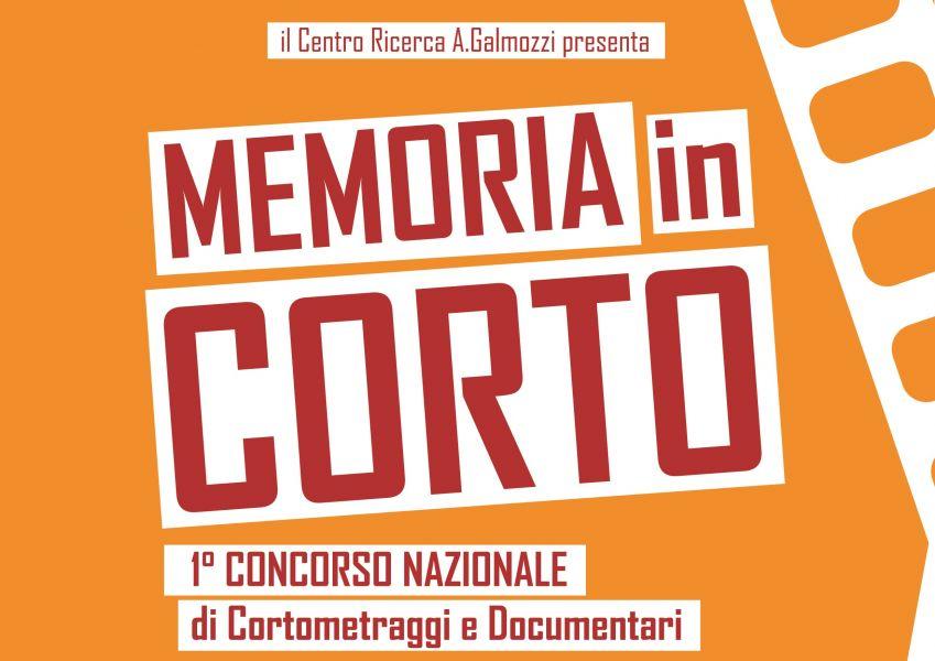 Logo of MEMORIA IN CORTO