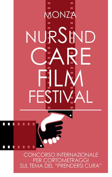 Logo of NurSind Care Film Festival 2020
