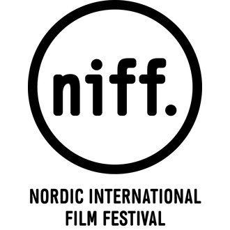 Logo of Nordic International Film Festival