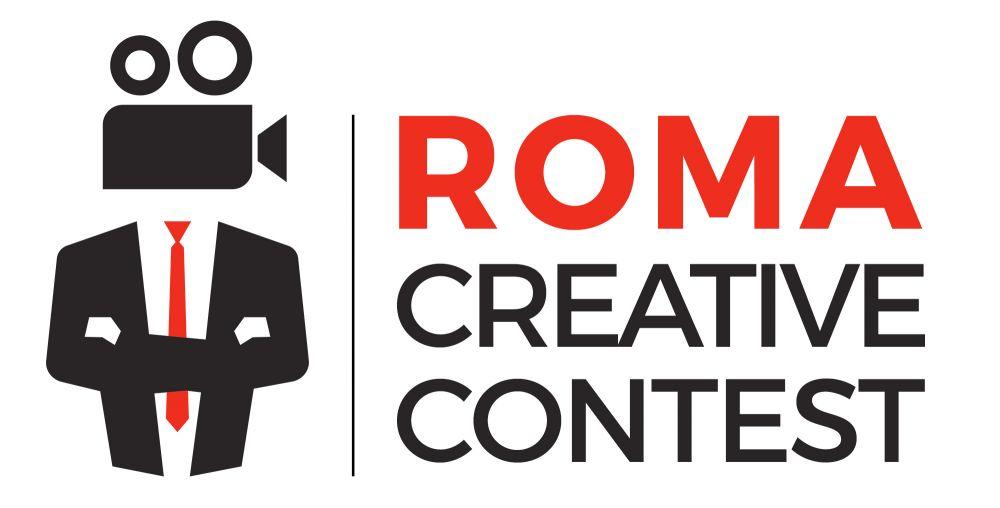 Logo of ROMA CREATIVE CONTEST