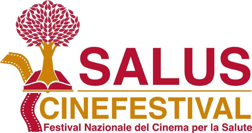 Logo of Salus Cine Festival, Festival Nazionale del Cinema per la Salute