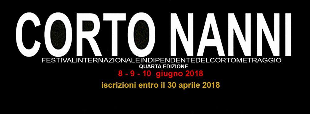 Logo of CORTO NANNI