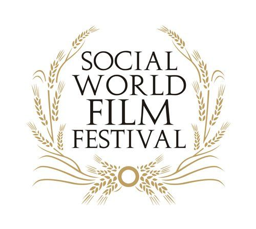 Logo of Social World Film Festival